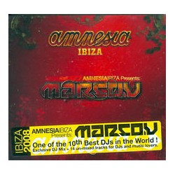 Marco V ‎– Amnesia Ibiza Presents: Marco V Vol 01