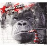 Shaka Ponk ‎– The White Pixel Ape (Smoking Isolate To Keep In Shape)