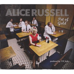 Alice Russell ‎– Pot Of Gold