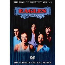 Eagles - Rock Milestones: Desperado