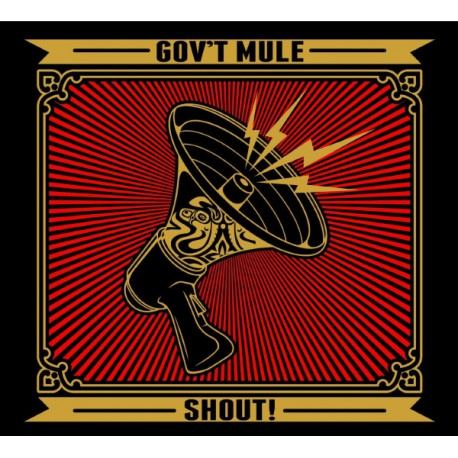 Gov ́T Mule