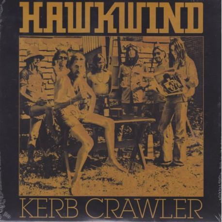 Hawkwind – Kerb Crawler