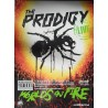 The Prodigy ‎– Live - World's On Fire
