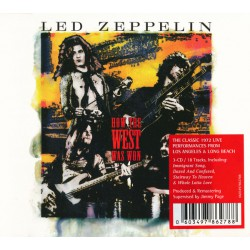 Led Zeppelin – How The West Was Won