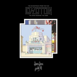 Led Zeppelin - The Song Remains the Same (The soundtrack from the film)