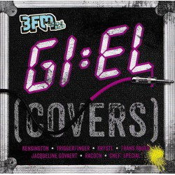 Various – Giel (Covers)
