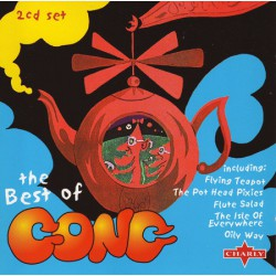 Gong – The Best Of Gong