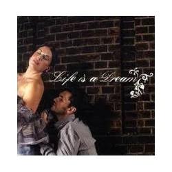 Anna Leese with Peter Lodahl & Alisdair Hogarth - Life Is A Dream