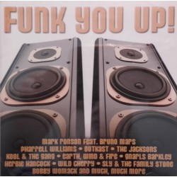 Various - Funk You Up!