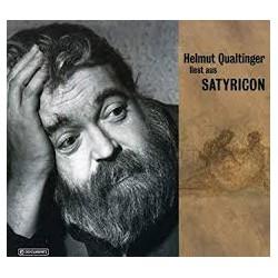 Helmut Qualtinger liest aus dem Satyricon des Petron