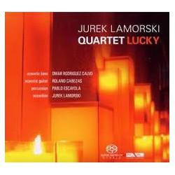 Jurek Lamorski Quartet – Lucky