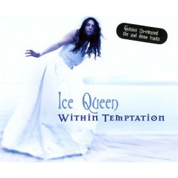 Within Temptation ‎– Ice Queen