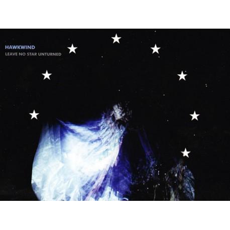 Hawkwind – Leave No Star Unturned