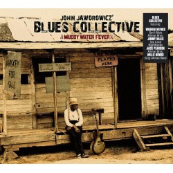 Blues Co-Op Featuring John Jaworowicz ‎– Blues Collective - Muddy Water Fever