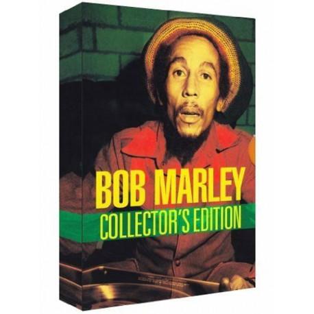 Marley Bob - Collector's Edition