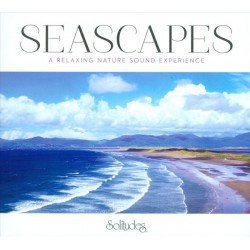 Dan Gibson - Seascapes