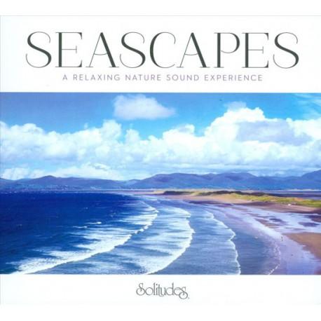 Dan Gibson - Seascapes