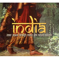 Dan Gibson / George Koller - India