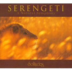 Dan Gibson - Serengeti: A Natural Symphony
