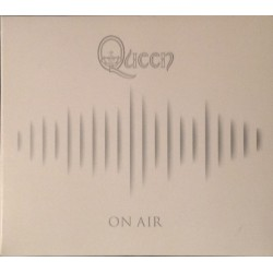 Queen ‎– On Air