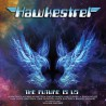 Hawkwestrel - The Future is Us