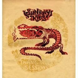 Sunday Kids – Twang Wolf Sessions