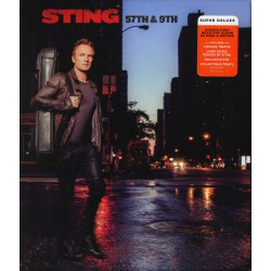 Sting – 57th & 9th