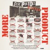 Sex Pistols - More Product