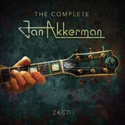 Jan Akkerman – The Complete Jan Akkerman