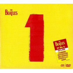 The Beatles ‎– 1