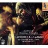 Jordi Savall, Dominique Fernandez, Le Concert Des nations, Hespèrion XXI - Lachrimæ Caravaggio