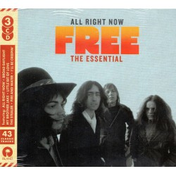 Free – All Right Now The Essential Free