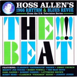 Various – Hoss Allen's 1966 Rhythm & Blues Revue 'The !!!! Beat'
