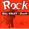 """Bill Haley And The Comets – Bill Haley """"The Singles 1951/55"""""""
