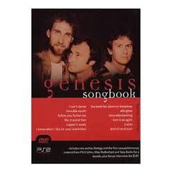 Genesis - The Genesis Songbook (DVD, Comp, Mus)