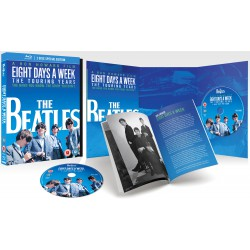 The Beatles ‎– Eight Days A Week: The Touring Years. ( Blu-ray)