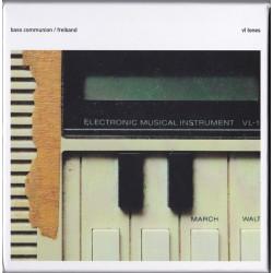 Bass Communion / Freiband – VL Tones