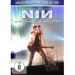 Nine Inch Nails - Nine Inch Nails Story