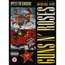 Guns N' Roses – Appetite For Democracy