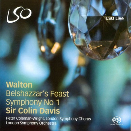 Walton Belshazzar's Feast - Symphony No.1