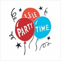 Le Le – Party Time