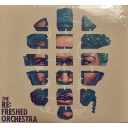 The Re:freshed Orchestra ‎– The Re:freshed Orchestra