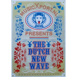 MusicXport.nl presents - The Dutch new wave