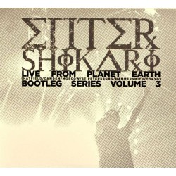 Enter Shikari ‎– Live From Planet Earth (Bootleg Series Volume 3)