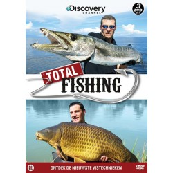 Discovery Channel : Total Fishing