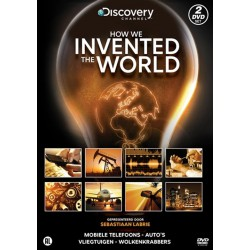 Discovery Channel : How We Invented The World