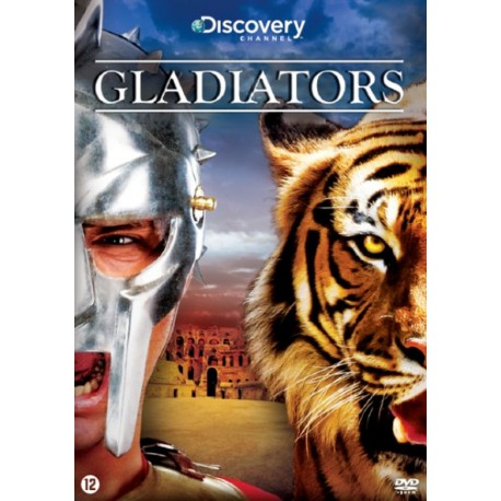 Discovery Channel : Gladiators