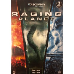 Discovery Channel : Raging Planet