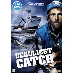 Discovery Channel : Deadliest Catch
