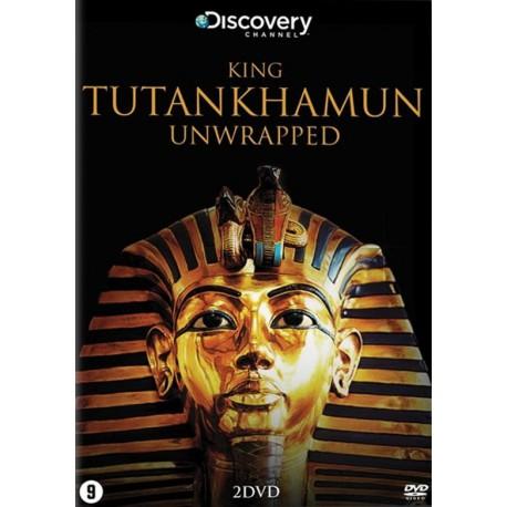 Discovery Channel : King Tutankhamun Unwrapped